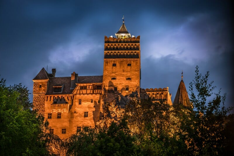 transylvania-tours-halloween, escorted tours to transylvania